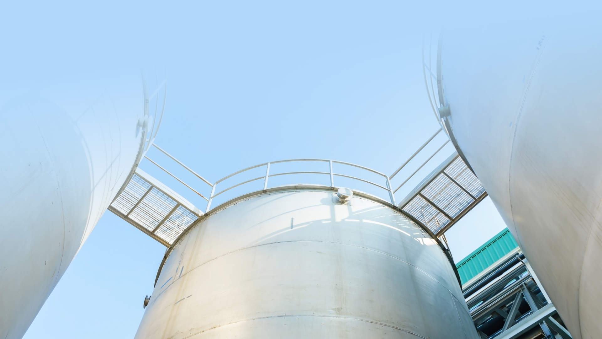 Water Storage Tank Relining, Lining, Coating in London, South East and UK