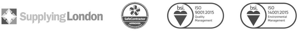 Awards & Certification for Water Treatment Services in the UK