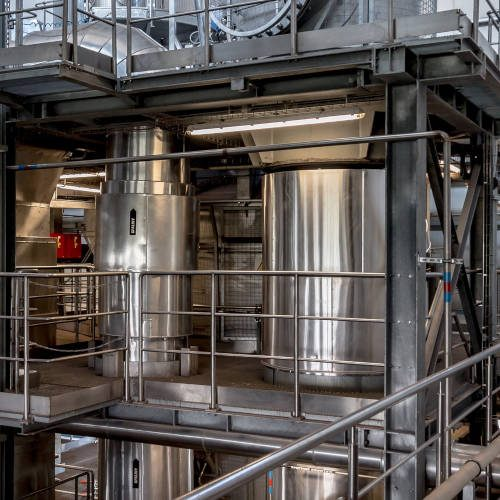 Commercial / Industrial Boiler Repairs, Servicing & Treatment in London