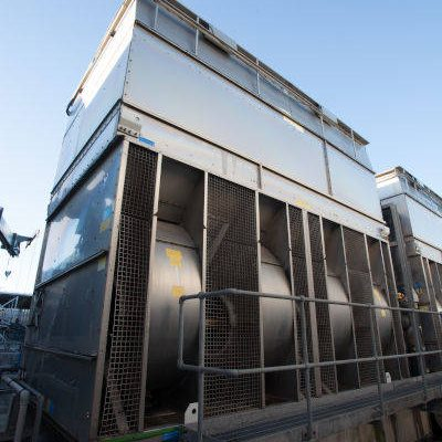 BAC Cooling Tower Repairs & Servicing in London, Guildford, Surrey